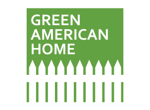 Geen American Home logo