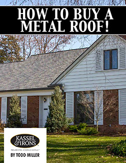 How to Buy A Metal Roof Guide